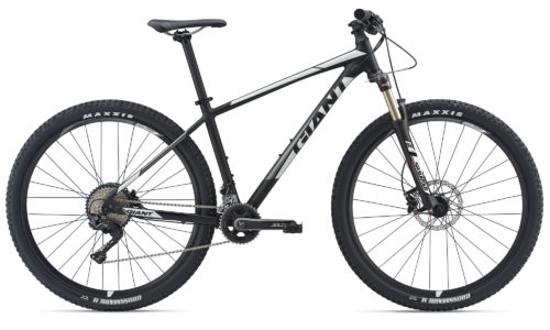 Talon 29er 0 GE_Color A_Black_White