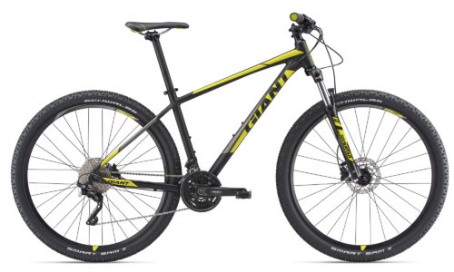 Talon 29er 1 GE_Color A_Black