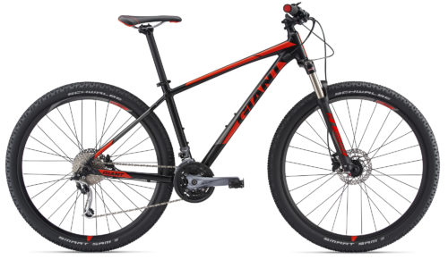 Talon 29er 2 GE_Color A_Black