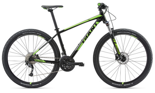 Talon 29er 3 GE_Color A_Black